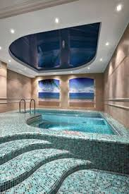 Small Indoor Pools 45 Screened In Covered And Indoor Pool Designs Small Indoor