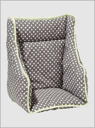 chaise vertbaudet haut coussin chaise haute bebe décoration 507248 coussin idées