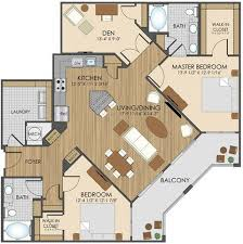 luxury apartment floor plans hidden creek apartment homes apartments in gaithersburg md