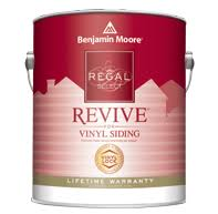 regal select exterior revive for vinyl siding