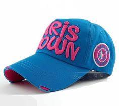 cap designer sky text floral vintage casual fashion designer baseball cap hat
