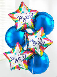 luck balloon delivery balloon bouquet