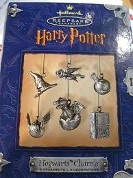 41 best harry potter hallmark ornaments images on