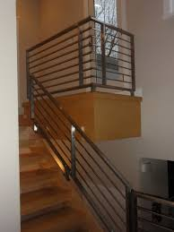 Contemporary Handrails Interior 68 Best Stainless Railing Images On Pinterest Railings Stairs