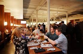 bavarian bier café york street sydney restaurant