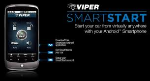 smart start app for android viper stand back viper releases smartstart app for android