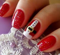 christmas nail art designs cute christmas nails