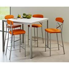 table cuisine hauteur 90 cm table de cuisine stratifiée cobra ht75 ou 90cm