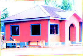 building a functional low cost house the nation nigeria