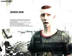 jasper gein silent hill wiki fandom powered by wikia