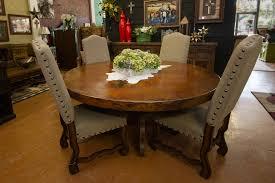Western Dining Room Table by Home Santa Fe Terra Western Furniture