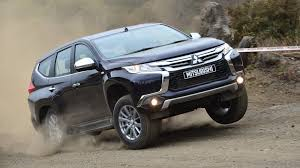 mitsubishi pajero sport 2017 black mitsubishi pajero sport 3 hd desktop wallpapers 7wallpapers net