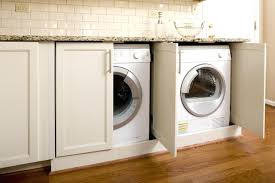 washer and dryer cabinets cabinets to hide washer and dryer hidden washer and dryer cabinets