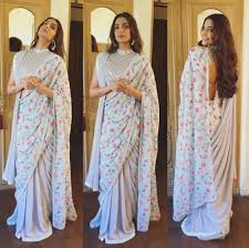 saree draping new styles 832 best e t h n i c images on pinterest indian style long
