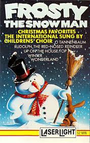 international childrens u0027 choir frosty snowman