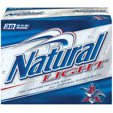 how much alcohol is in natural light beer natural light beer it s in a can scott smith pinterest
