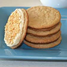 honey roasted peanut butter cookies from land o lakes cookies