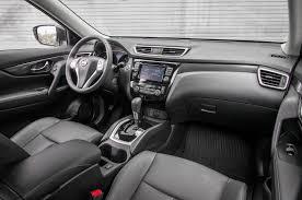 Nissan Rogue Grey - car picker nissan rogue select interior images