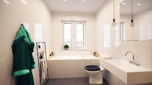 Open Bathroom Concept by Open Space Concept House U2013 Viscato