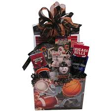 chicago gift baskets chicago sports fan gift basket