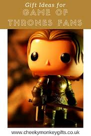 5 game of thrones gift ideas cheeky monkey gifts uk