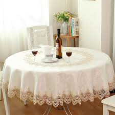 Wedding Linens For Sale Online Buy Wholesale Tablecloth Round Banquet From China