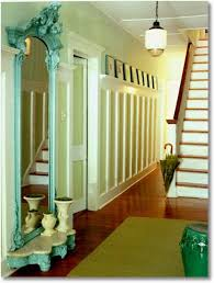 Install Wainscoting Over Drywall Chair Rails And Wainscoting