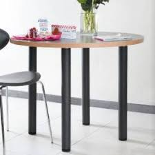 pied de table de cuisine pied de table de cuisine table bar accessoires de cuisines