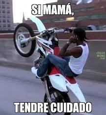 Moto Memes - memes de motos imagenes chistosas