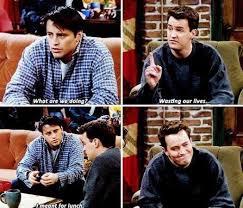 Chandler Meme - the best chandler memes memedroid