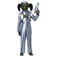 michael jackson halloween costume acomes rakuten global market unknown aliens alien encounter
