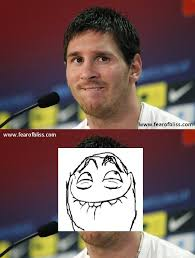 Messi Meme - leo messi meme fear of bliss