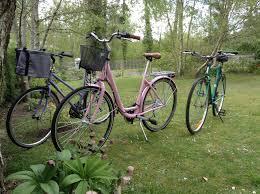 chambre d hote fort mahon vélos à disposition entre mer et forêt gîte et chambre d hôtes à