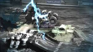 monster trucks jam videos monster jam monster jam path of destruction blue thunder