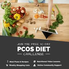 3 day pcos meal plan recipes u0026 shopping list