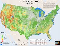 California Wildfire Database by August 2016 U2013 Wildfire Today