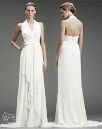 nicole miller wedding dresses fall 2010 wedding inspirasi