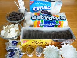 where to buy white fudge oreos clocks and top hats for new year s sweet simple stuff