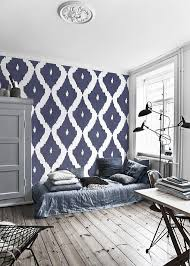 peel and stick vinyl wallpaper 14 best libby s peel stick wallpaper designs images on pinterest