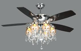 Chandeliers For The Kitchen Ceiling Fan Diy Ceiling Fan Chandelier Combo Chandelier Ceiling