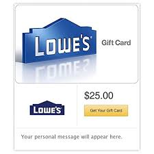 lowe s bridal registry lowe s gift cards configuration asin e mail delivery