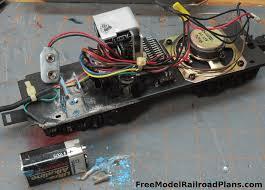 train wiring transformers lionel diagrams 1033 lionel fixed