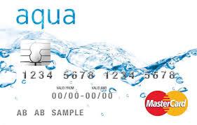 aqua classic card archives financial helper