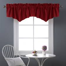 Valance Curtain Compare Prices On Curtain Rod Valance Online Shopping Buy Low