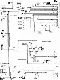 chevrolet corvette wiring diagram with basic pics 1981 wenkm com