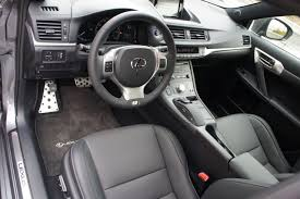 lexus ct200h f sport worth it life u0027s too short to drive boring cars vs responsible mpg commuter