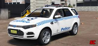 ford car png new south wales police ford territory vehicle models lcpdfr com