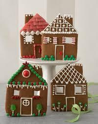 House Facades Gingerbread House Façades U2022 Tarateaspoon