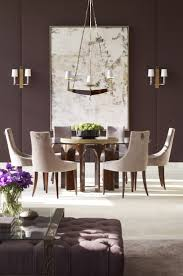 Living Room With Dining Table by Best 25 Large Round Dining Table Ideas On Pinterest Round