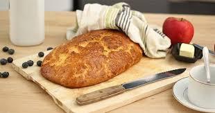 cuisine aaz recette brioche à l ancienne